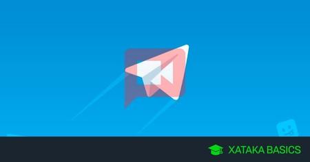 Cómo hacer videollamadas con Telegram