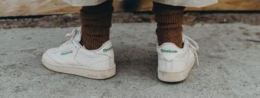 Zapatillas deportivas rebajadas para inaugurar la nueva temporada este año