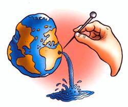 Algunos consejos para ahorrar agua