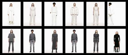 Wo Man El Futuro De La Moda Pinta Mas Unisex Que Nunca Con La Nueva Coleccion De Zara