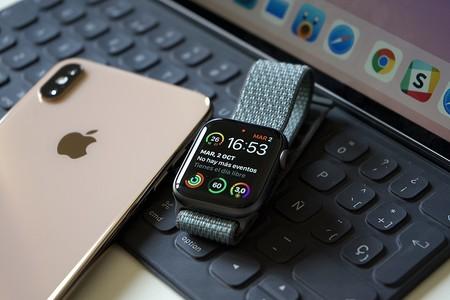 Apple Watch Series 4 GPS (44mm) rebajado en eBay: por 369 euros utilizando el cupón de descuento PARATECNOLOGIA