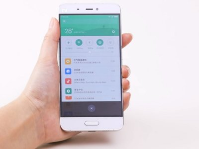 Primer vídeo de MIUI 8, que rompe con el estilo iOS
