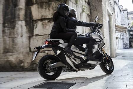Honda X Adv 2017 6