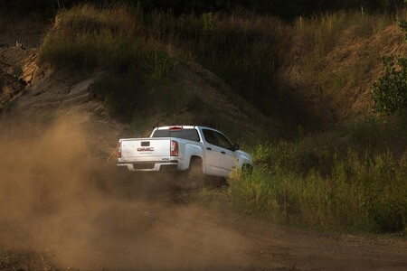 Gmc Canyon At4 Off Road Performance Edition 4