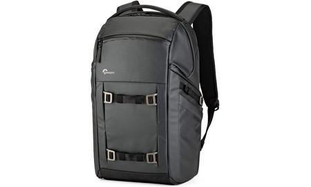 Para fotógrafos todoterreno, la mochila Lowepro Freeline BP 350 AW, ahora te sale superbarata y casi a precio mínimo en Amazon, por sólo 189,22 euros