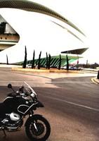 Viaje por Marruecos en moto (2): pa'l sur