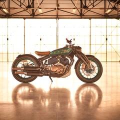 Foto 39 de 81 de la galería royal-enfield-kx-concept-2019 en Motorpasion Moto