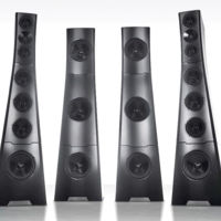 YG Acoustics presenta los Sonja XV, nuevos altavoces ultra-high-end para sibaritas del audio