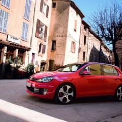 Foto 9 de 38 de la galería volkswagen-golf-gti-2010 en Motorpasión