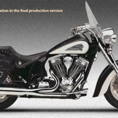 Foto 10 de 11 de la galería indian-chief-2009 en Motorpasion Moto