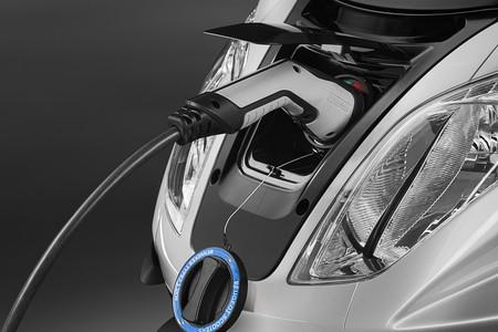 Peugeot E Metropolis 2019 6
