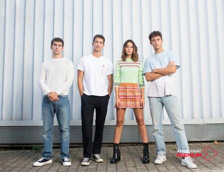 Manu Ríos protagonizará 'La edad de la ira': Atresplayer anuncia el reparto de la serie basada en la popular novela juvenil
