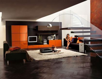 Optimizar el espacio (VI): Consejos para el salón