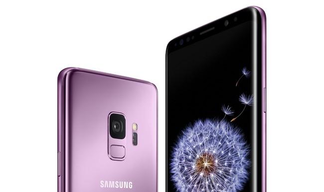 Cámaras Galaxy™ S9