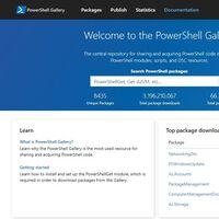 Qué es la PowerShell Gallery, una herramienta fundamental para el administrador de sistemas Windows