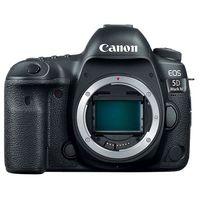 En eBay, te puedes hacer con la EOS Mark IV de Canon de importación a precio de 6D MkII nacional, por 1.865 euros