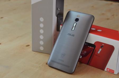 El Asus Zenfone 3 llegaría en mayo de 2016