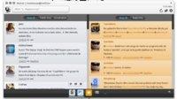 Hotot da el salto a la Chrome Web Store