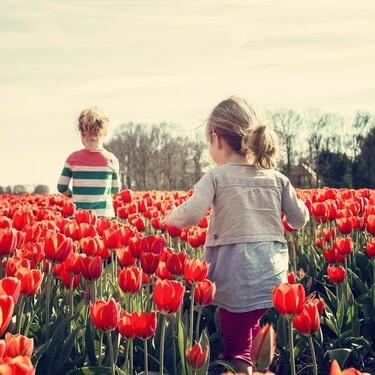 ¿Tu hijo está especialmente cansado e irascible? Podría tratarse de astenia primaveral: síntomas y consejos para aliviarla