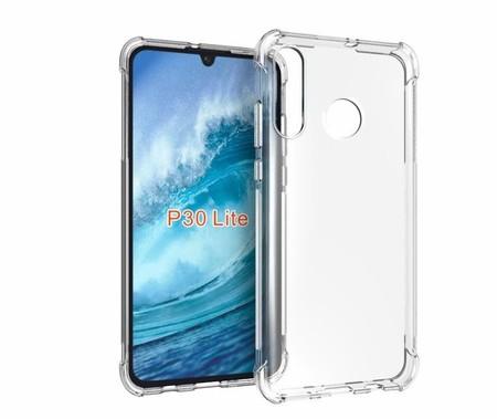 Huawei P30 Lite, la última filtración nos muestra su diseño y una posible cámara trasera triple