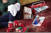 Si coses tus propios textiles para el hogar, amarás esta colección de costura de Cath Kidston