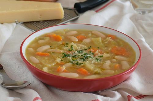 Recetas reconfortantes para combatir el frío en el menú semanal del 26 de noviembre