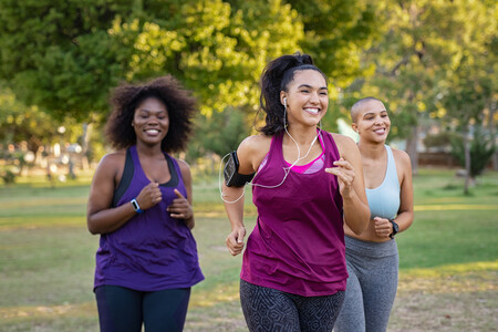 Todo lo que necesitas saber sobre el entrenamiento de resistencia y cómo te puede ayudar a perder peso