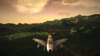 """Microsoft publica """"Cold Alley"""" para Windows 8.1, un nuevo simulador de combate aéreo"""