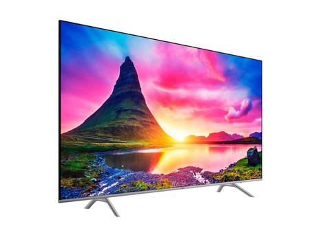 No todo en Samsung es QLED: llegan al mercado las nuevas familias de televisores LCD del fabricante coreano