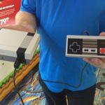 La Mini NES muestra por qué se llama así en esta galería de imágenes
