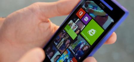 Windows Phone sigue ganando cuota de mercado en buena parte del mundo