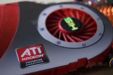 HIS ATi HD Radeon 4850