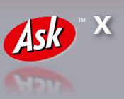 AskX, el buscador experimental de Ask