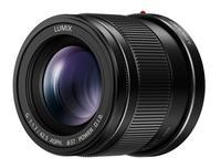 Nuevas ópticas Micro Cuatro Tercios de Panasonic: Macro 30 mm f/2.8 y 42,5 mm f/1.7