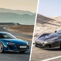 La tecnología Rimac estará presente en muchos más coches eléctricos de los que piensas: de Audi a Porsche, pasando por Hyundai