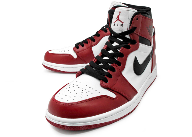 Air Jordan 1 Hi Retro