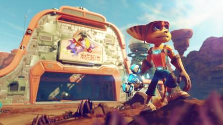 Esto es todo lo que hay que saber sobre el Ratchet & Clank de PS4