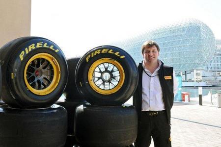 Pirelli pronostica una gran diferencia entre compuestos en Spa