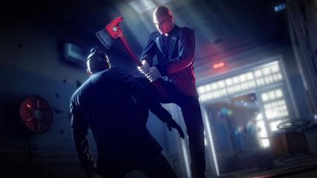 El Agente 47 demuestra lo peligroso del entorno en 'Hitman: Absolution'