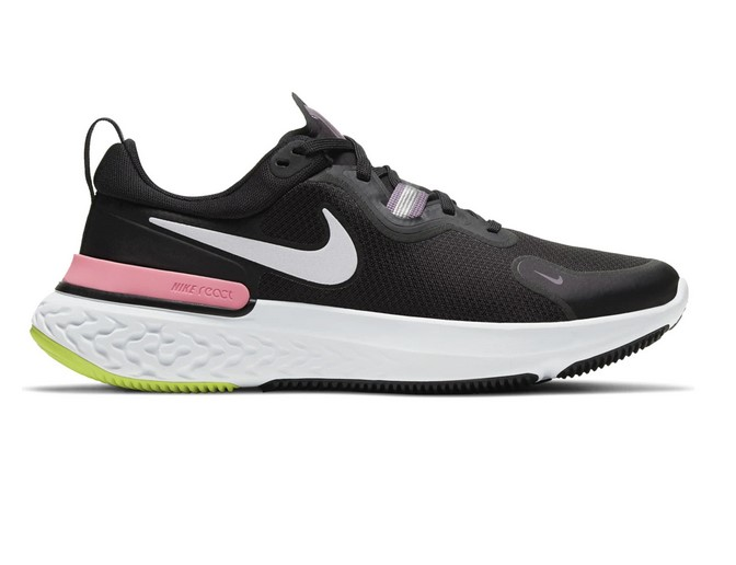 Zapatillas de running de mujer React Miler Nike
