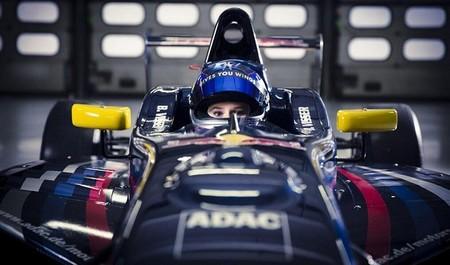 Beitske Visser, primera mujer en el Red Bull Junior Team