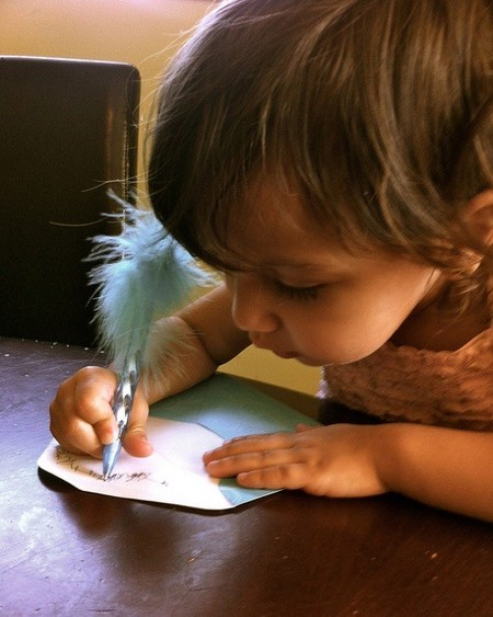 Las nuevas generaciones de nativos digitales no aprenderán caligrafía (ni ortografía)