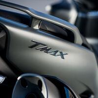 El Yamaha TMAX 20° Aniversario podría estar detrás de la edición especial que prepara Yamaha