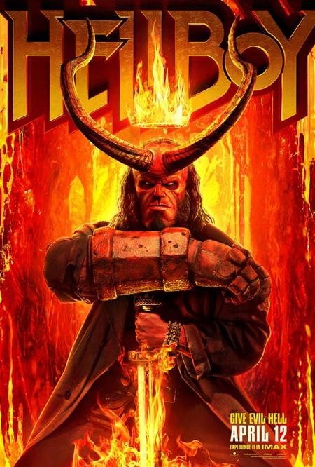 Hellboy Ver7