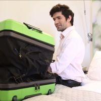 La super maleta que se hace más grande si lo necesitas