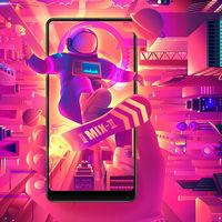 Las dos caras del Xiaomi Mi Mix 2s: no todo lo que hemos visto funcionará fuera de China
