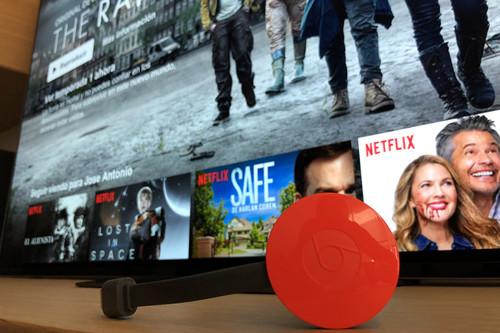 ¿Quieres tener un Smart TV gastando poco dinero? Puedes conseguirlo con alguna de estas opciones
