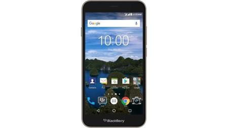 """BlackBerry Aurora: pantalla de 5.5"""", Snapdragon 425 y 4 GB de RAM para la gama media"""