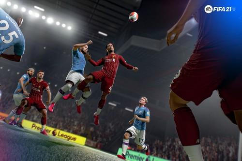 FIFA 21: todo lo que sabemos hasta ahora de esta nueva entrega. Doble versión, requisitos y más