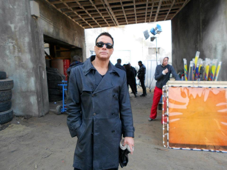 Foto de 'Los mercenarios 2' (10/13)